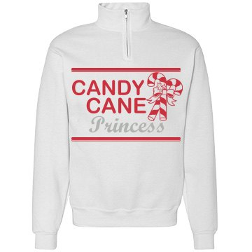Candy Cane Princess
