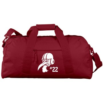 Cane Gear Bag