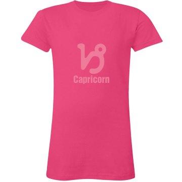 Capricorn Shirt