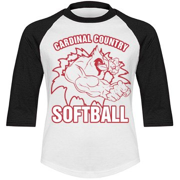 Cardinal Country Softball