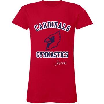 Cardinals Gymnastics
