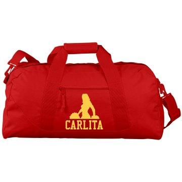 Carlita's Dance Bag