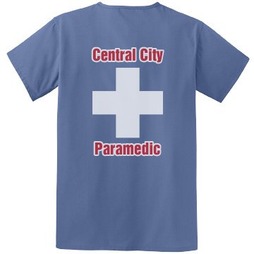 Central City Paramedic