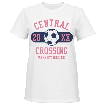 Central Crossing Soccer
