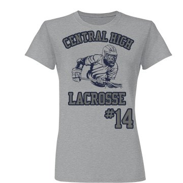 Central High Lacrosse