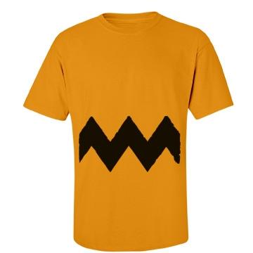Charlie Squiggle Shirt Unisex Port & Company Esse