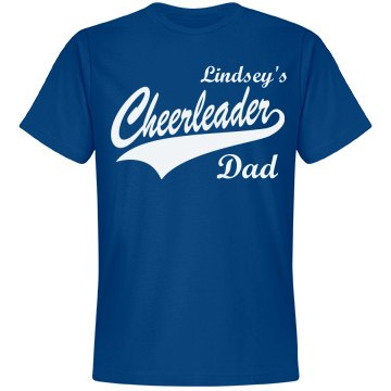 Cheer Dad Phone