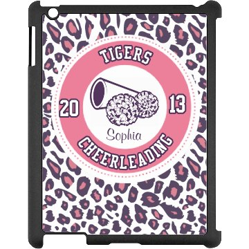Cheer iPad Case