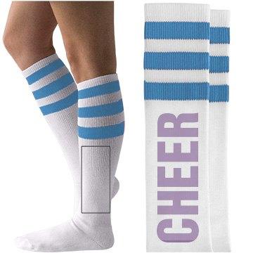 Cheer Legs