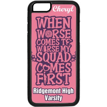 Cheer Squad Case