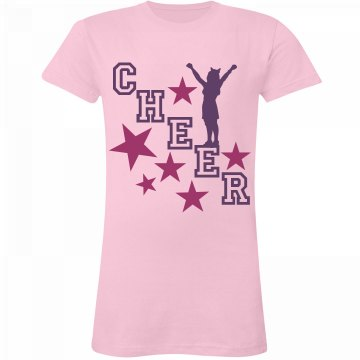 Cheer Stars