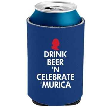 Cheers America!