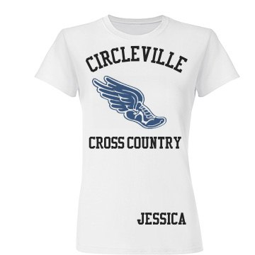 Circleville Cross Country