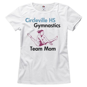 Circleville HS Team Mom