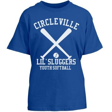 Circleville Softball T