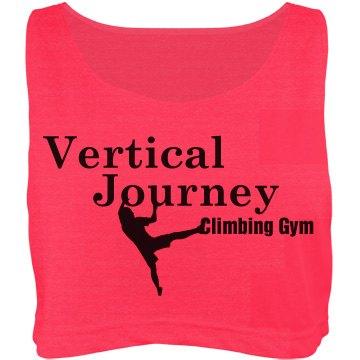 Climbing Gym Tank