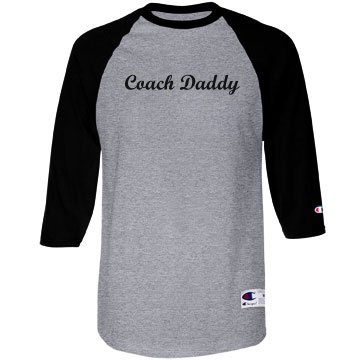 Coach Daddy Tee