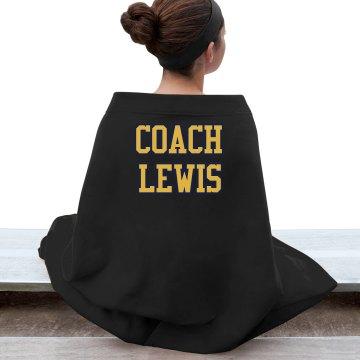 Coach Team Colors