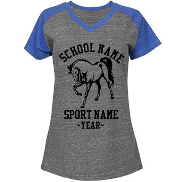 Colts Team Sports Fan