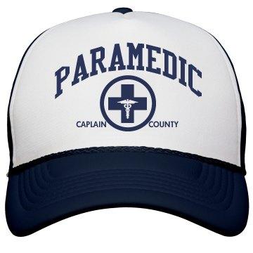 County Paramedic