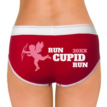 Cupid Run with Year