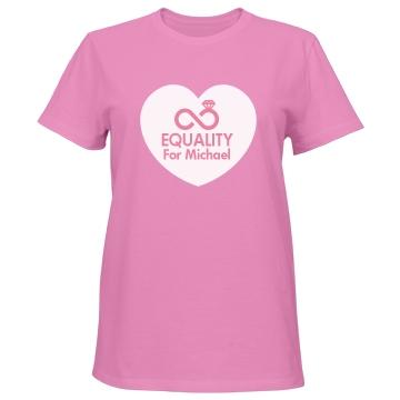 Custom Gay Equality