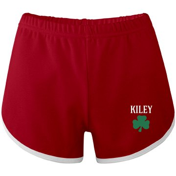 Custom Irish Pub Shorts