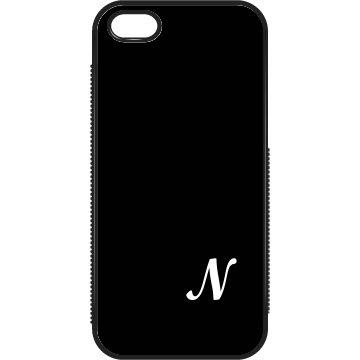 Custom N Monogrammed Case
