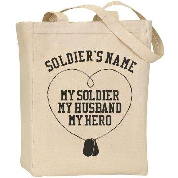 Custom Soldier Military