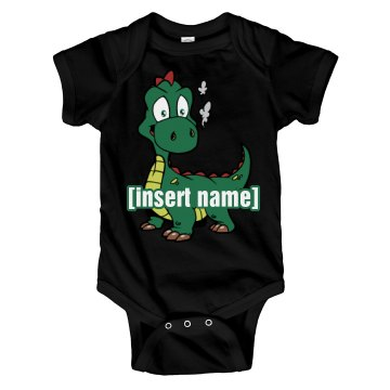 Customizable Dragon