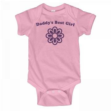 Daddy's Best Girl