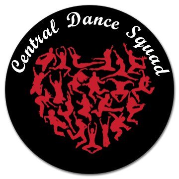 Dance Sticker
