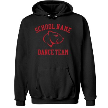 Dance Team Sweatshirt