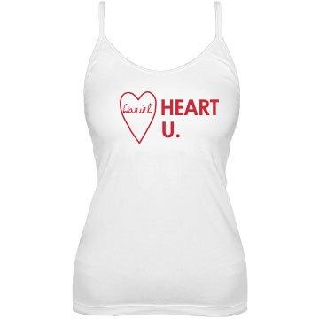 Daniel Heart You