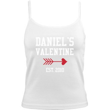 Daniel's Valentine