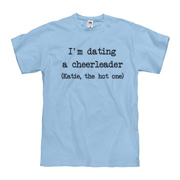 Dating a Cheerleader
