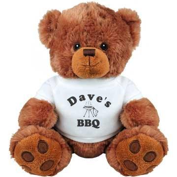 Dave's BBQ Restaurant
