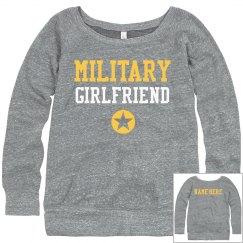 Custom Military Shirts, Undies, Hoodies, & More
