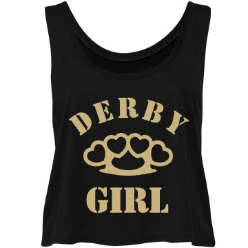 Derby Girls Shirts
