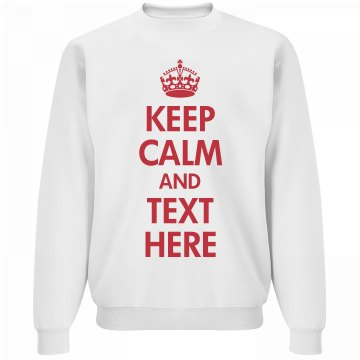 Design a Keep Calm