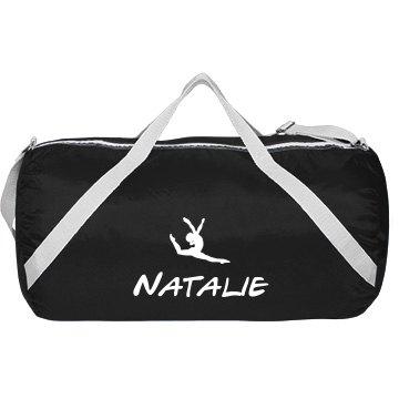 Design A Trendy Dance Bag