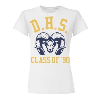 DHS Class O