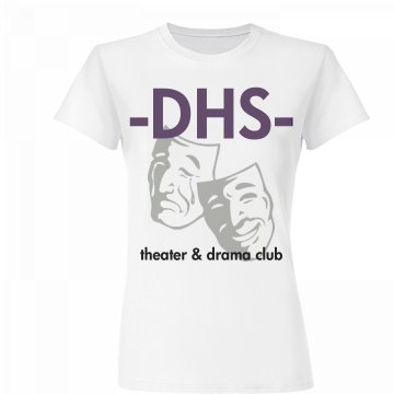 DHS Theater & Drama Club
