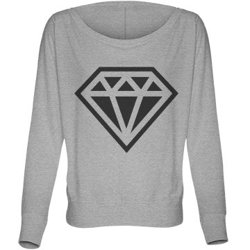 Diamond Fashion Top Bella F