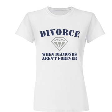 Diamonds Are