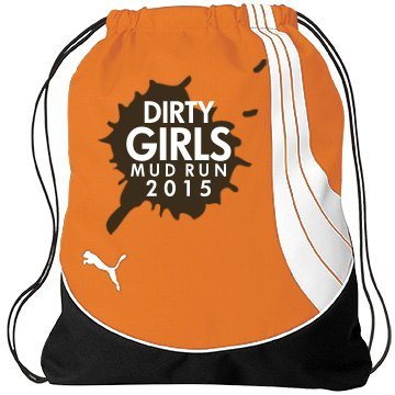 Dirty GirlS Mud Run Gear