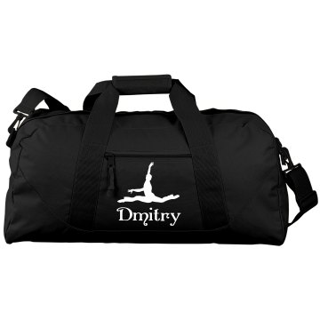 Dmitry's Dance Bag Liberty Bags