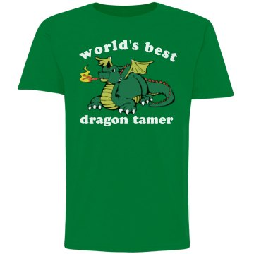 Dragon Tamer T-Shirt