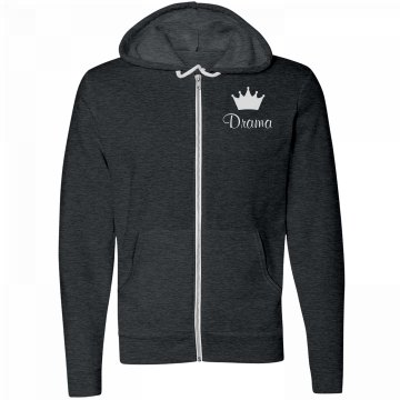 Drama Queen Sweater