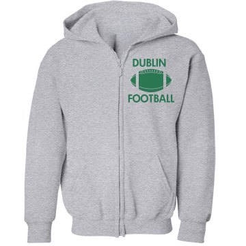 Dublin Football Youth